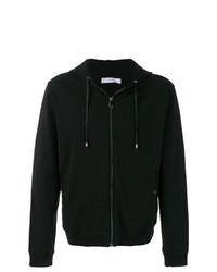 Мужской черный спортивный костюм от Versace Collection