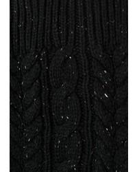 Мужской черный шарф от Burton Menswear London