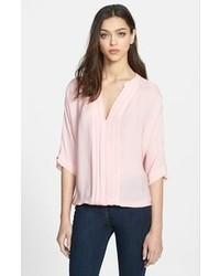 шелковая блузка original 11350271