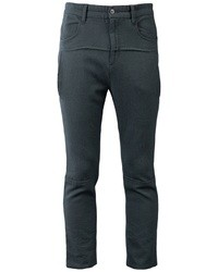 Шерстяные брюки чинос