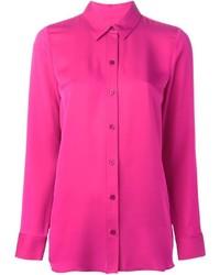 77db468fefcb Купить женскую классическую рубашку MICHAEL Michael Kors - модные ...