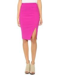 f92d42e8d5b Купить ярко-розовую юбку-карандаш в интернет-магазине shopbop.com ...
