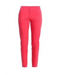 Женские ярко-розовые узкие брюки от Zarina
