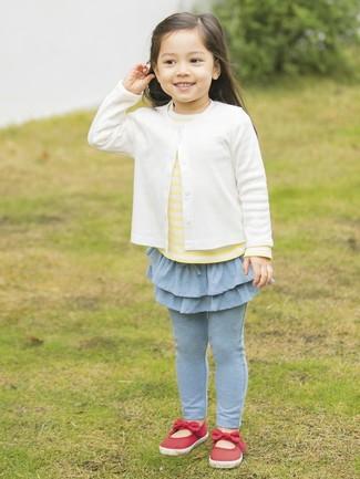 Модные детские луки 2020 фото в стиле кэжуал: