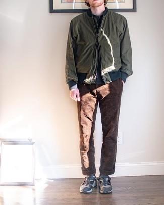 Мужские темно-серые кроссовки от Kelme