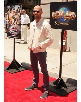 бомбер футболка с круглым вырезом джинсы слипоны солнцезащитные очки large 12194