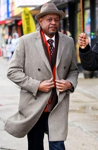 длинное пальто костюм классическая рубашка large 23918