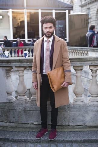 Мужские пурпурные кроссовки от Kelme