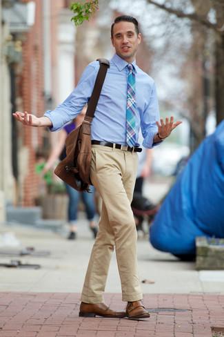 Khaki Pants Outfits20 Ideas What to Wear with Mens Khaki