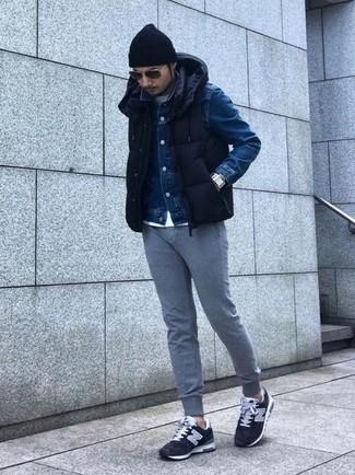 cf9ec08e Мужская темно-синяя джинсовая куртка от Wrangler, 7 999 руб ...