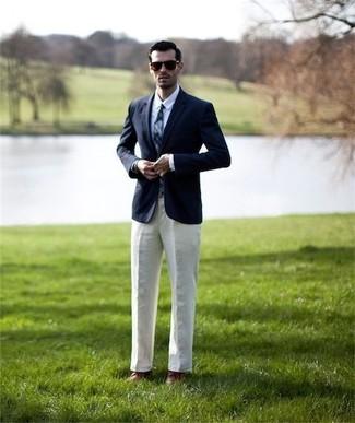 пиджак классическая рубашка классические брюки large 2360