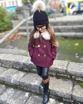 Модные детские луки 2020 фото: